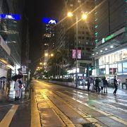 最新香港交通事情と騒動のエリア情報 10月6日夜現在なり