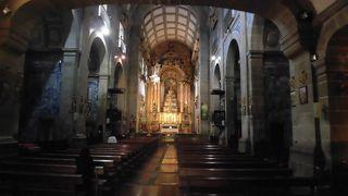 ブラガ大聖堂 (カテドラル)
