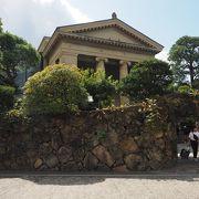 日本にわずか2点しかないエルグレコの作品を展示するクラボウ創業の大原家が設立した私設美術館