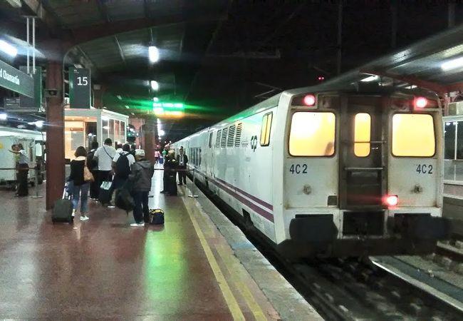 RENFE / スペイン国鉄