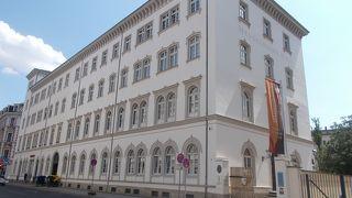 メンデルスゾーンハウス