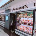 マルゲリータキッチン 関西国際空港店