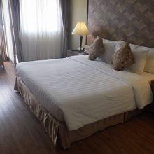 アモーラ ターペー ホテル