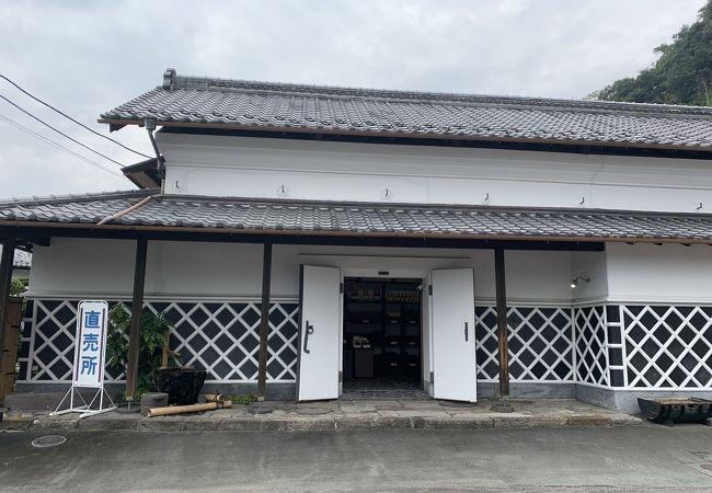 ミヤマワイン蔵元直売所