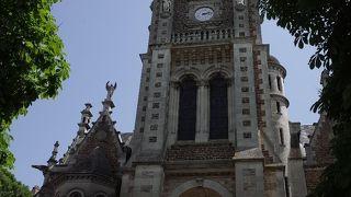 Eglise Saint-Benoit