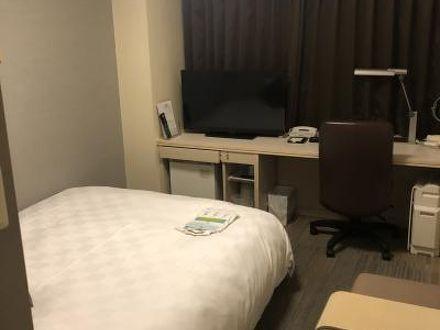 ダイワロイネットホテル大阪上本町 写真