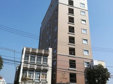 東横イン栃木足利駅北口 写真