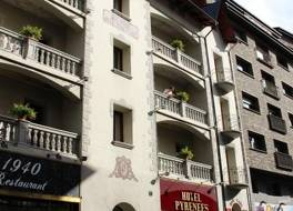 Pyrenees Hotel Andorra