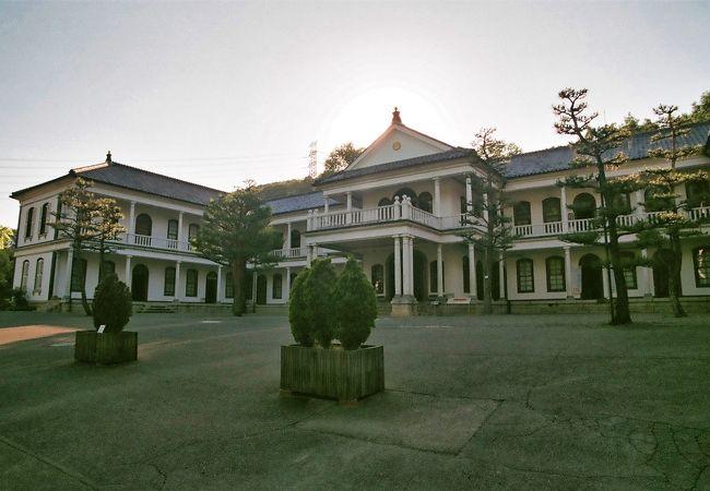 三重県庁舎 (博物館明治村内)