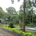 写真:文化公園(タオダン公園)
