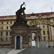 美しく壮大なプラハのランドマーク