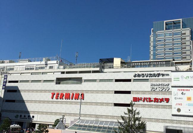 ヨドバシカメラ (マルチメディア錦糸町店)