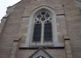 ノートルダムサレット教会