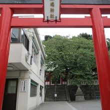 厳島神社 (元町)