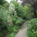 写真:ヌーヴェルフランス庭園