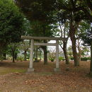 結城城址公園
