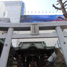京急品川駅前