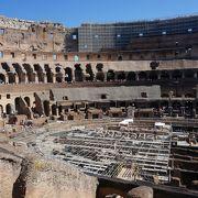 ローマ観光の目玉