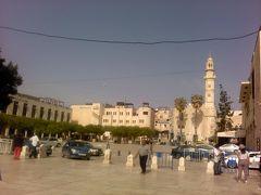 オマールのモスク