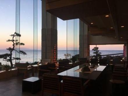伊豆稲取温泉 食べるお宿 浜の湯 写真