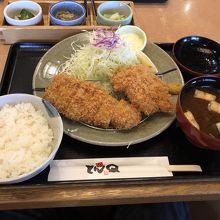 とんかつ とんQ 成田ニュータウン店