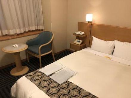 山形駅西口ワシントンホテル 写真