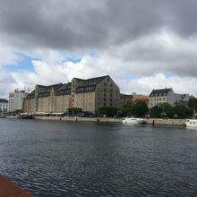 コペンハーゲン アドミラル ホテル