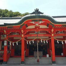 パンツ神社⁉