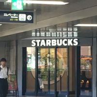 スターバックスコーヒー 阪急池田駅店