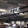 写真:パリ バゲット (金浦空港店)