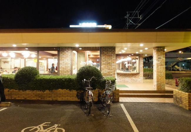 ジョイフル 延岡店