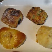 元祖パン麺 ㋧本屋