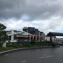 草津駅 (滋賀県)