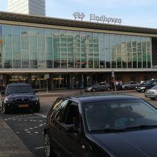 アイントホーフェン駅