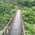 写真:滝見橋