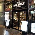 写真:GRILL&PUB The NICKSTOCK ラゾーナ川崎プラザ