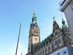 市庁舎 (ハンブルク)