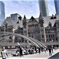 写真:Toronto Old City Hall