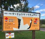 鶴居・伊藤タンチョウサンクチュアリ