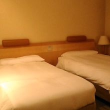 あてま高原リゾート ホテルベルナティオ