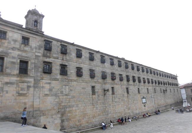 聖ペラヨ修道院
