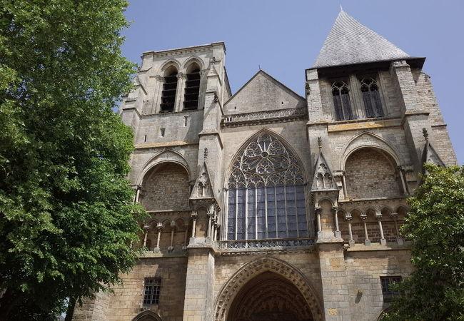 Eglise Notre-Dame-du-Pre