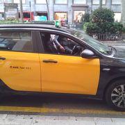 タクシーアプリ(FREE NOW(昔のmytaxi))利用記録