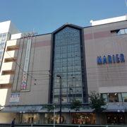 JR西日本のターミナルビル