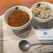 スープ専門店