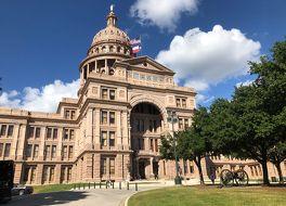 テキサス州議事堂