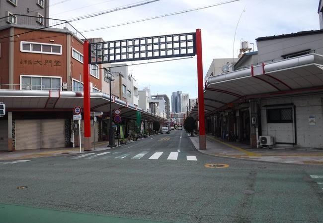 静岡浅間通り商店街