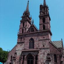 大聖堂(バーゼル)