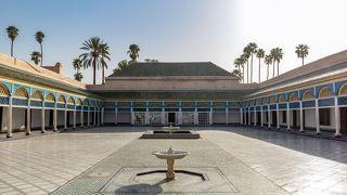イスラム建築の傑作
