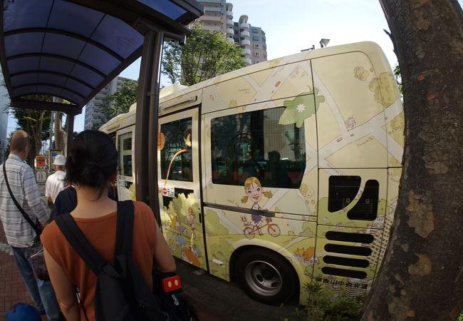 路線バス (神奈川中央交通)